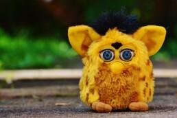 Furbies teach us about branding