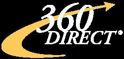 360 Direct Logo