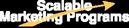Scalable Marketing Programs